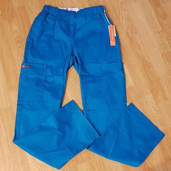 058cd1c045c koi Pants | Womens Nwt Stretch Scrub Bottom | Poshmark